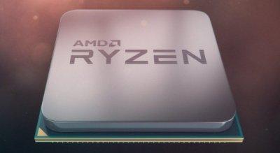 Топовый процессор линейки AMD Ryzen 7 установил новый мировой рекорд