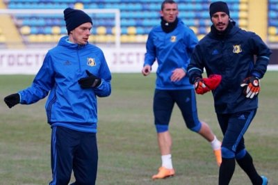 ФК «Ростов» заплатил за переход Могилевца 900 тысяч евро