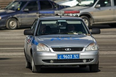В Ростовской области за месяц оштрафовали больше пяти тысяч пешеходов