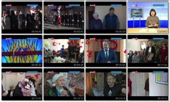 Выпуск информационной программы Белокалитвинская Панорама от 7 февраля 2017 года