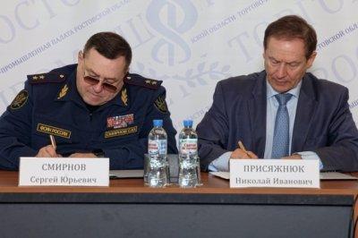 Ростовским предпринимателям предложили использовать труд заключенных