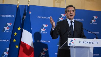 Три французских парламентария покинули предвыборный штаб Фийона