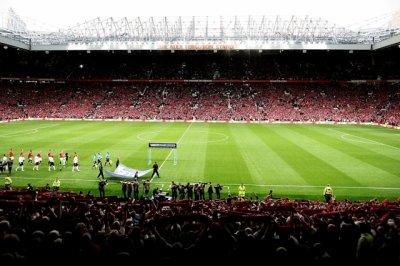 «Манчестер Юнайтед» продает билеты на ответный матч с «Ростовом» от 700 рублей