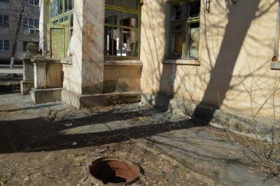 Аварийный дом по улице Лермонтова в Белой Калитве будет снесен