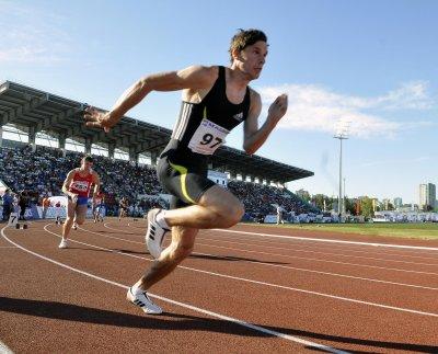 В первенстве области по легкой атлетике приняли участие спортсмены из Белой Калитвы