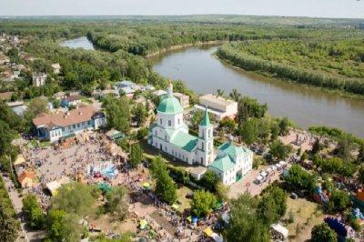 Ростовская область вошла Топ-100 самых популярных туристических брендов страны
