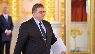 Посол Дании в РФ отметил расширение диалога между Евросоюзом и Россией