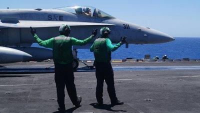 Пентагон подтвердил гибель 21 мирного жителя при операции в Сирии и Ираке