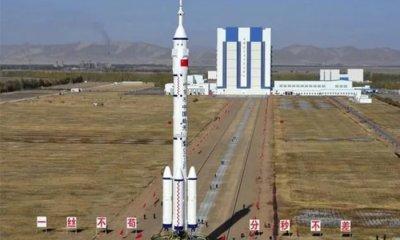 Китайская ракета-носитель нового поколения «Чанчжэн-7 Y2» прошла тестирование