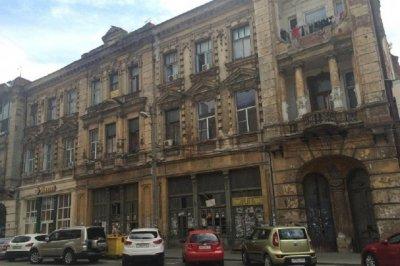 Власти Ростова готовы предложить инвесторам дом Кисина за один рубль