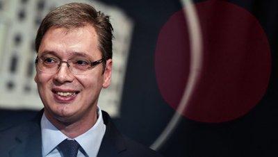 Премьер Сербии первым зарегистрирован кандидатом в президенты
