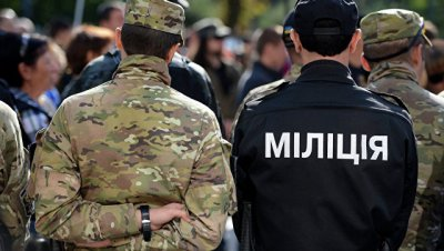 На Украине открыли дело в связи с блокированием ж/д сообщения в Конотопе