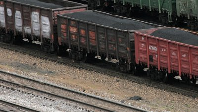 На Украине сообщили о снятии блокады с железной дороги в Конотопе