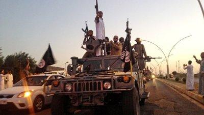 Иракская полиция сообщила о задержании двоюродного брата главаря ИГ