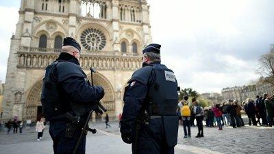 У россиянина в Париже украли часы за 110 тысяч евро