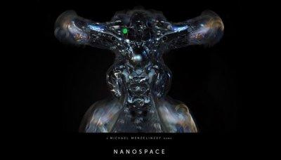 Nanospace – необычная игра о пришельцах и химии от отечественного разработчика