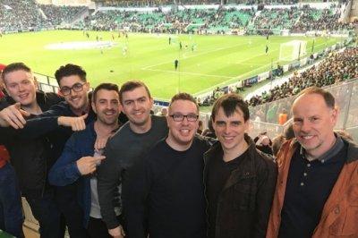 «МЮ» в матче с «Ростовом» поддержат 238 болельщиков
