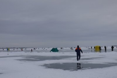 Недельный улов: в Ростовской области от опасной рыбалки спасли 300 человек