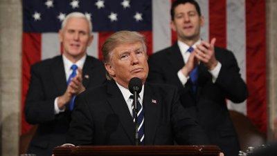 Трамп обеспокоен информацией в Wikileaks и пообещал наказывать за утечки