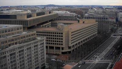 ФБР и ЦРУ расследуют утечки в Wikileaks