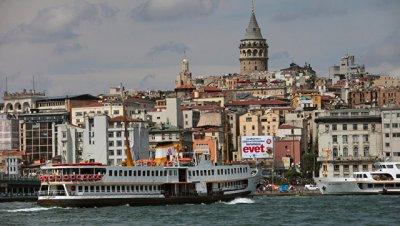 В Стамбуле неизвестные напали на студенток, отмечавших 8 Марта