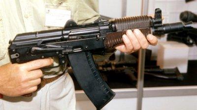 В Белокалитвинском районе у пенсионера обнаружили огнестрельное оружие