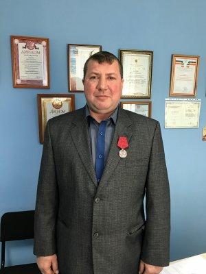 Губернатор Ростовской области наградил белокалитвинских аграриев