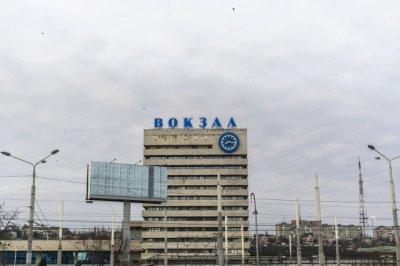 В Ростовской области под поездом погиб мужчина