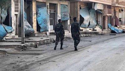 В Сирии число присоединившихся к перемирию населенных пунктов достигло 1338