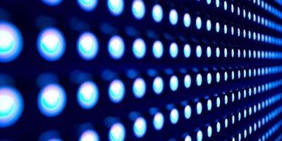 Росэлектроника создала систему освещения на лазерах