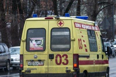 В Ростове подросток выпал из окна 19-го этажа