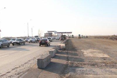 Донское правительство направит на ремонт районных дорог 181,2 млн рублей