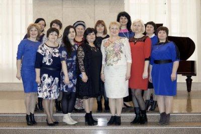 Делегация женщин Белокалитвинского района побывала в Ростовском музыкальном театре