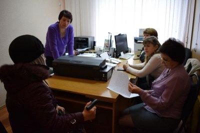 В Белой Калитве - День открытых дверей по вопросам соблюдения требований законодательства в сфере бытового обслуживания и жилищно-коммунального хозяйства