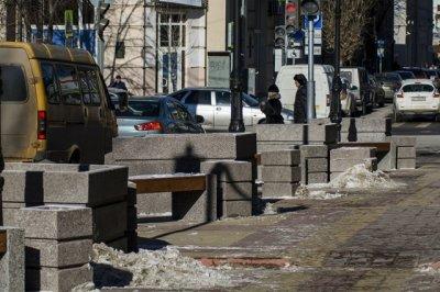 Власти Ростова купят 66 гранитных урн за полмиллиона рублей