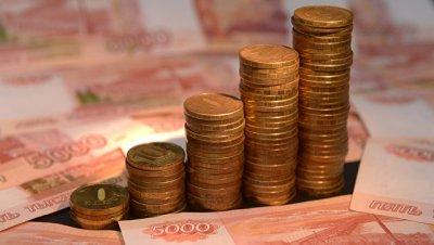 Рубль укрепился сразу после известия о решении ФРС повысить ставку