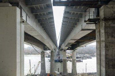 Ремонт Ворошиловского моста в целом обойдется бюджету в 6,3 млрд рублей