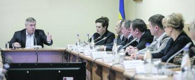 Представители Белокалитвинского района приняли участие в совещании под руководством губернатора Ростовской области