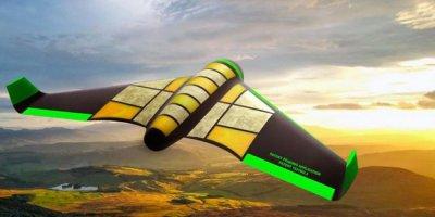 Компания Windhorse Aerospace предложила делать беспилотники из колбасы