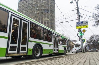 В Ростове половину общественного транспорта переведут на газ