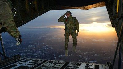 Трамп: у США будет сильнейшая армия в истории