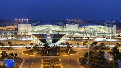 Аэропорт Ларнаки возобновил работу в обычном режиме