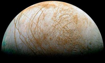 Бюджет NASA сокращен: миссий на Европу и по перенаправлению астероида не будет