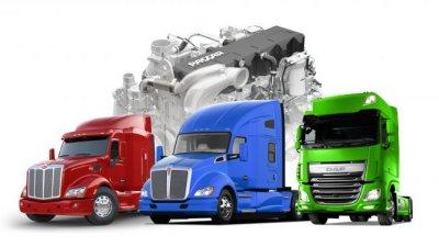 NVIDIA и Paccar занялись разработкой беспилотного грузовика