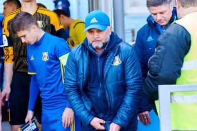 В Самаре «Ростов» сыграл вничью с «Крыльями Советов»