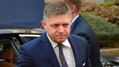 Премьер Словакии раскритиковал антироссийские санкции