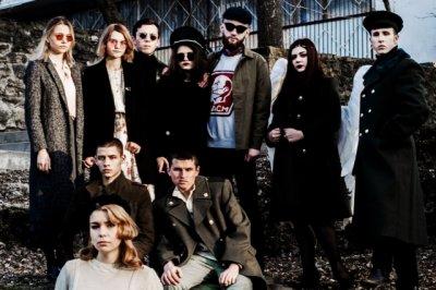 Ростовский театр поэтов снял клип о войне на Украине