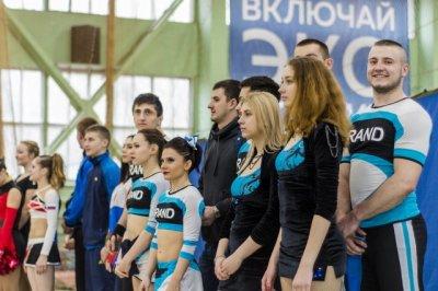 Более 800 жителей Дона приняли участие в зимнем фестивале ГТО