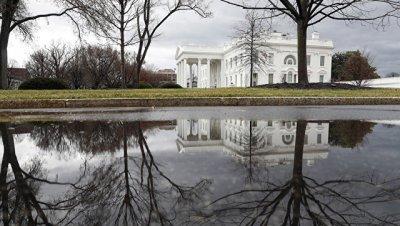 Белый дом: политика