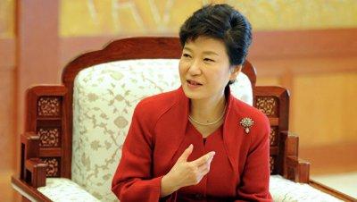 Допрос экс-президента Южной Кореи продолжался 14 часов